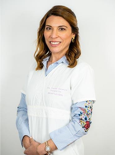 Claudia Ascencio