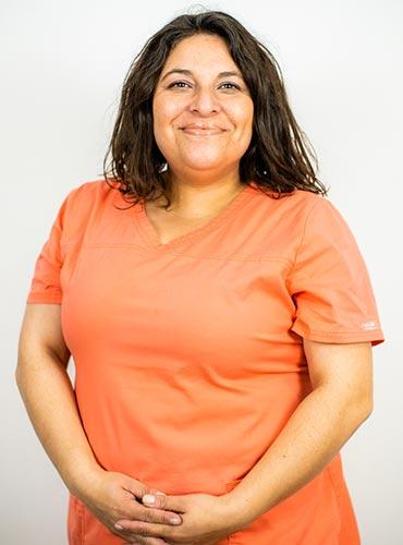 Fabiola Marambio