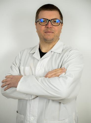 Gonzalo Marti