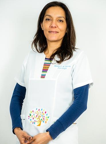 Pamela Galindo